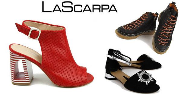 LaScarpa cashback - cumpara pantofi dama sandale sneakers ghete incaltaminte barbati si castiga bani online