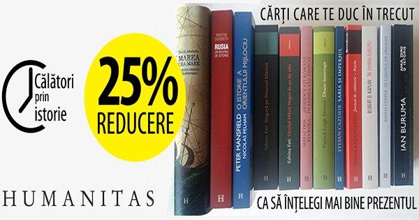 LibHumanitas cashback - cumpara carti, ebooks, muzica sau filme si castiga bani online