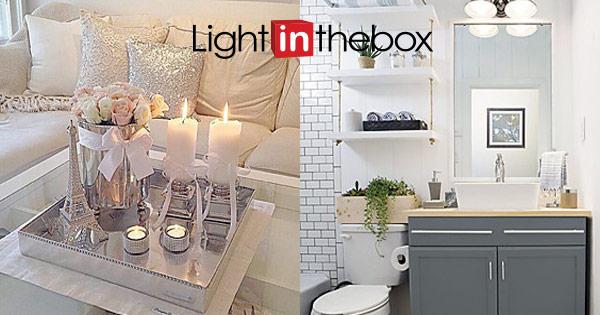 LightInTheBox cashback - cumpara imbracaminte rochii electronice jucarii si castiga bani online
