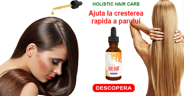 Live Hair Serum cashback - cumpara tratament importiva caderii parului si castiga bani online