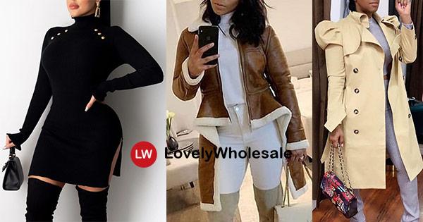 LovelyWholesale cashback - cumpara imbracaminte accesorii femei barbati copii rochii si castiga bani online