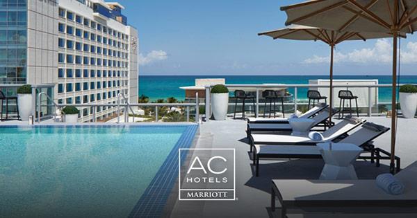 Marriott International cashback - cumpara rezervare hotel Marriott, vacanta resort all inclusive si castiga bani online