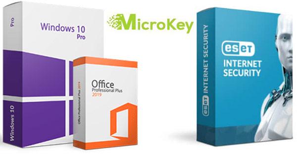 Microkey cashback - cumpara licente software windows 10, office 2019, antivirus si castiga bani online