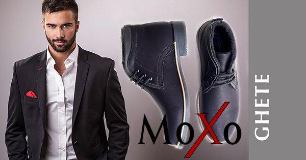 Moxo cashback - cumpara incaltaminte si accesorii pentru barbati si castiga bani online
