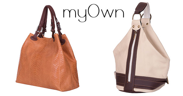 myOwn cashback - cumpara genti de dama din piele naturala rucsacuri portofele si castiga bani online