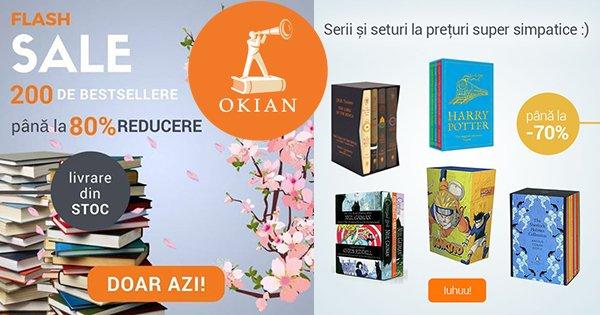 Carti Okian cashback - cumpara carti limba engleza, carti pentru copii, jocuri si castiga bani online