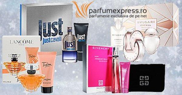 Parfum Express cashback - cumpara parfumuri originale de femei si barbatesti si castiga bani online