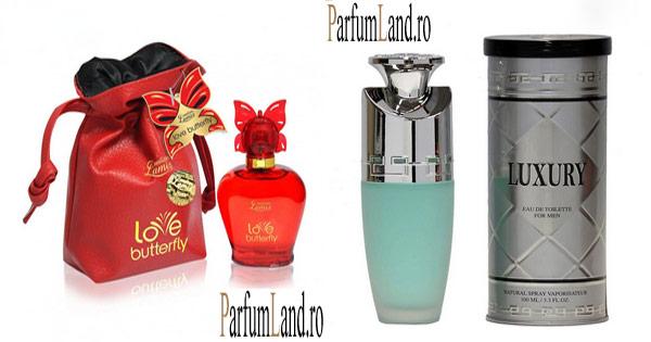 ParfumLand cashback - cumpara parfumuri replica, parfumuri originale si castiga bani online
