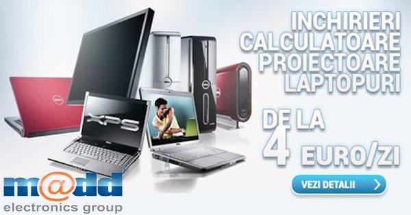 PcMadd cashback - cumpara calculatoare, laptop Dell second hand, refurbished si castiga bani online