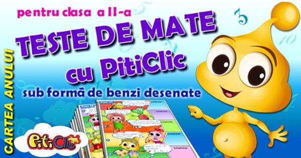 PitiClic cashback - cumpara CD-uri cu software educational pentru copii si castiga bani online