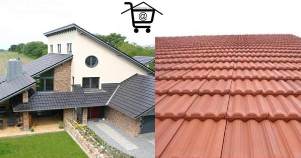 Roofonline cashback - cumpara tigla ceramica, metalica, folii acoperis si castiga bani online