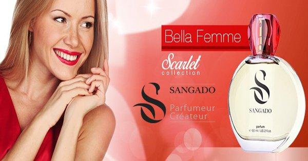 Sangado cashback - cumpara parfumuri, cerme terapeutice, cosmetice, make-up si castiga bani online