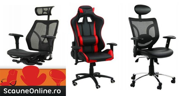 ScauneOnline cashback - cumpara scaune sau mese si castiga bani online