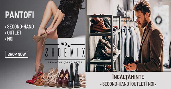 Shoemix cashback - cumpara incaltaminte dama pantofi barabti copii si castiga bani online