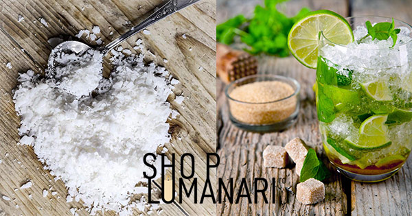 Shop Lumanari cashback - cumpara ceara cocos, soia palmier, de albine, parfumuri, fitiluri si castiga bani online
