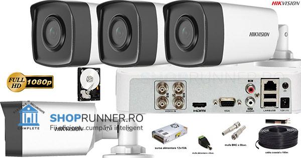 ShopRunner cashback - cumpara sisteme alarma, supraveghere video, interfoane, automatizari si castiga bani online