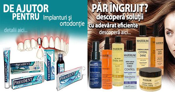 SmartCare cashback - cumpara produse igiena orala, periute electrice, cosmetice si castiga bani online
