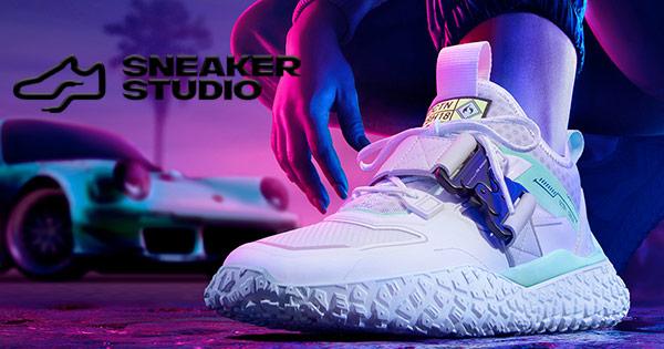 Sneaker Studio cashback - cumpara sneakers adidasi imbracaminte dama barbati si castiga bani online