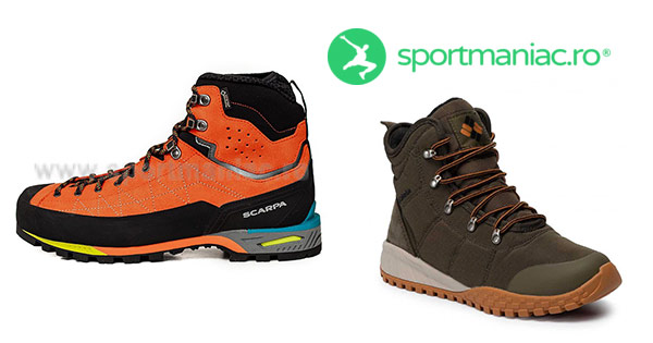 Sportmaniac cashback - cumpara bocanci cizme ghete pantofi barbati sandale femei copii si castiga bani online