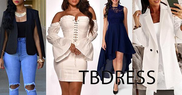 Tbdress cashback - cumpara rochii imbracaminte dama jachete bluze camasi pantofi si castiga bani online