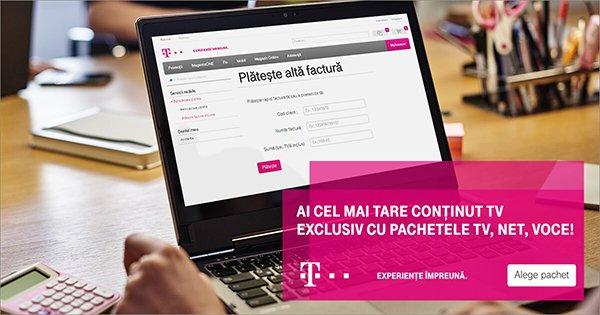 Telekom cashback - primesti comisioane la abonamente telefonie mobila, portare abonament mobil