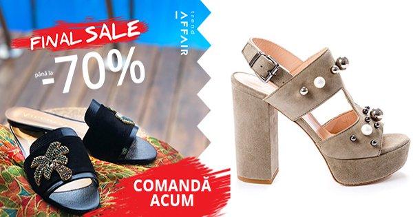 Trend Affair cashback - cumpara pantofi dama, sandale, ghete, bocanci si castiga bani online