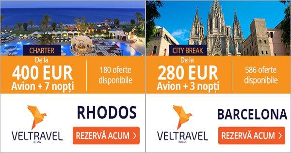 Veltravel cashback - cumpara bilete avion, cazare , city break si castiga bani online