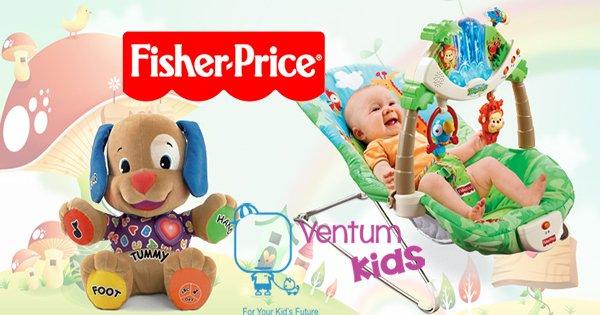 Ventum Kids cashback - cumpara articole bebelusi, jucarii copii, jocuri si castiga bani online