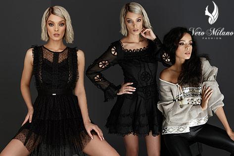 Vero Milano cashback - cumpara rochii blanuri costume de baie salopete dama si castiga bani online