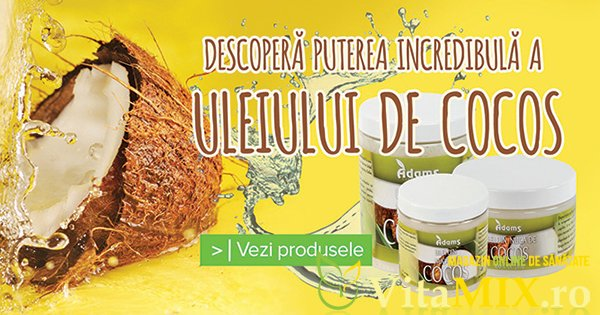 VitaMix cashback - cumpara produse naturiste, cosmetice naturale si castiga bani online