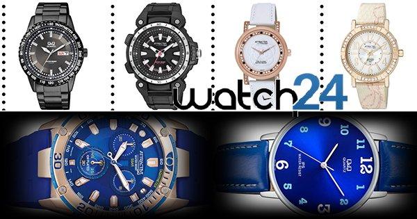 Watch24 - 10% Cod Reducere
