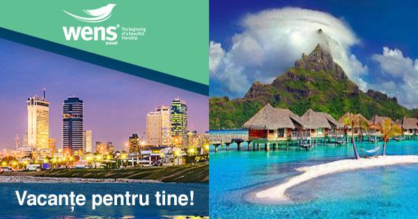 Wens Travel cashback - cumpara vacante exotice, sejururi, circuite, circuite si castiga bani online