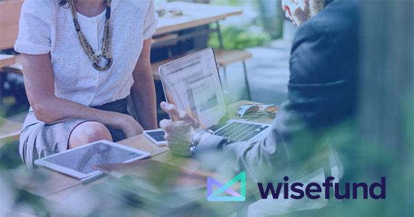 Wisefund Capital cashback - cumpara proiecte pentru finantare, imprumuturi IMM, investitii si castiga bani online