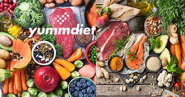 Yummdiet cashback - cumpara planuri de dieta personalizate, abonament de slabire si castiga bani online