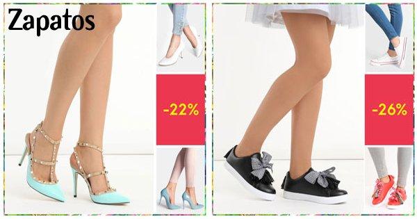 Zapatos cashback - cumpara pantofi dama sandale ghete mocasini botine balerini si castiga bani online