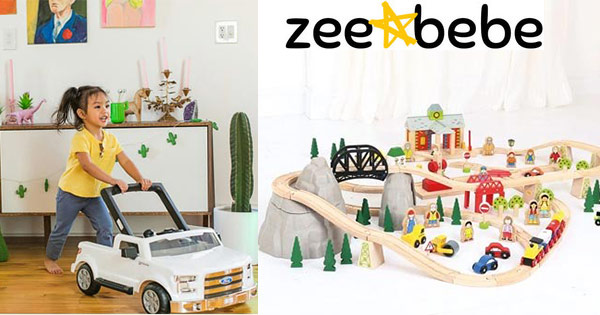 Zeebebe cashback - cumpara jucarii haine mamici alimente articole bebelusi si castiga bani online