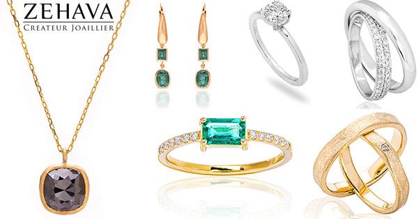 Zehava cashback - cumpara bijuterii cu diamante, cercei, inele, coliere, verighete si castiga bani online