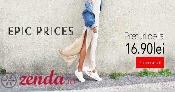Zenda cashback - cumpara rochii, haine, bluze, incaltaminte dama, cosmetice si castiga bani online