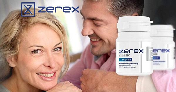 Zerex cashback - cumpara pastile naturale erectie, comprimate potenta si castiga bani online